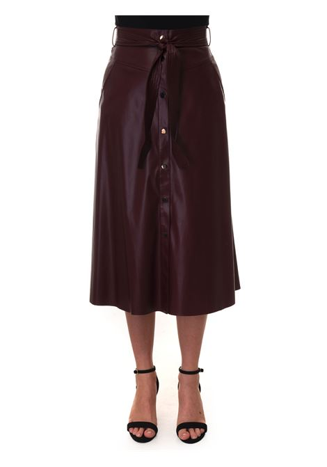 Midi skirt Liu Jo | 15 | WF1027-E0392X0201