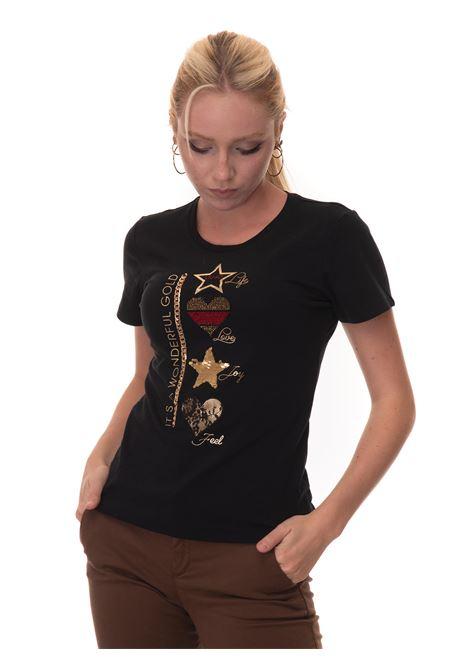 T-shirt Liu Jo | 8 | WF1198-J5003S9106