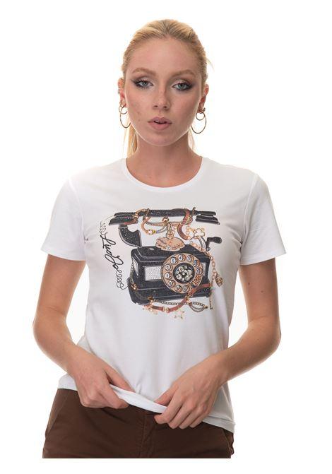 T-shirt Liu Jo | 8 | WF1198-J5003S9234