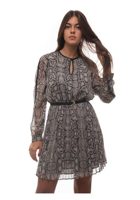 Mini dress Liu Jo | 130000002 | WF1288-T4184T9976