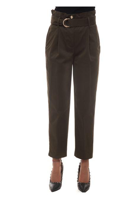High waisted trousers Liu Jo | 9 | WF1344-T6322X0397