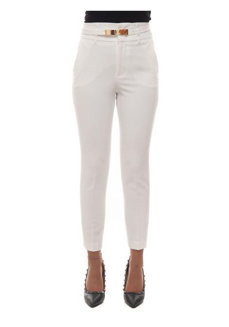 High waisted trousers Liu Jo | 9 | WF1368-T789610701