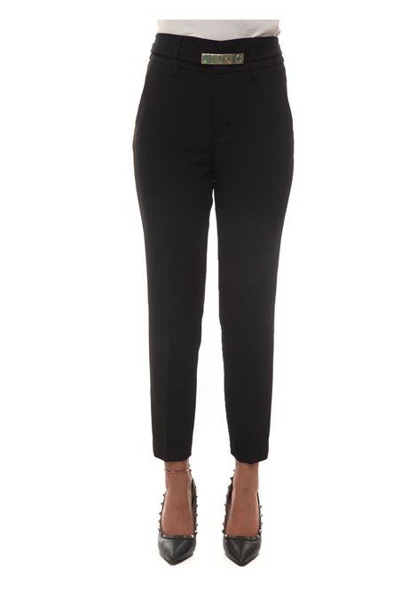 High waisted trousers Liu Jo | 9 | WF1368-T789622222