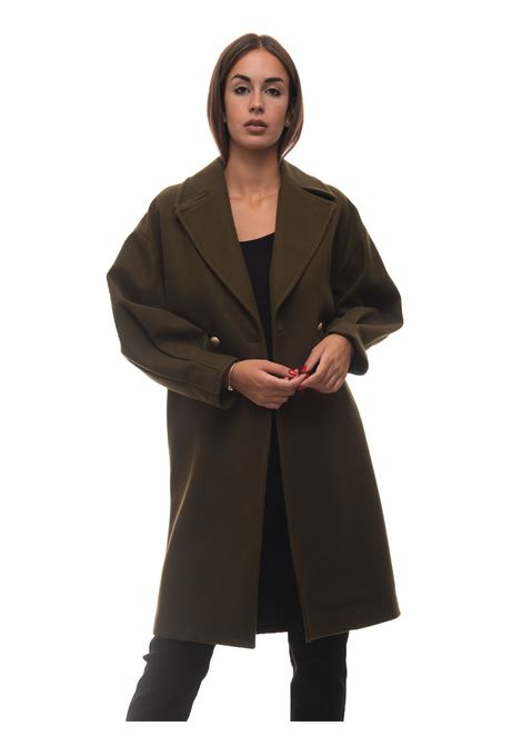 Cloth coat Liu Jo   17   WF1474-T4612X0397