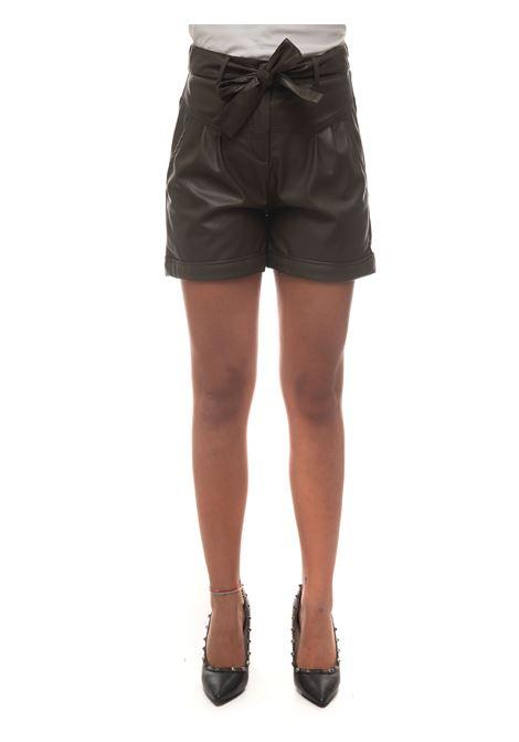Shorts with cuff Liu Jo | 30 | WF1491-E0392X0397