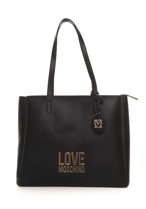 Large shopping bag Love Moschino | 31 | JC4100PP0DLJ000A