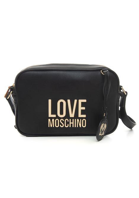Borsa con tracolla regolabile Love Moschino | 31 | JC4107PP0DLJ000A