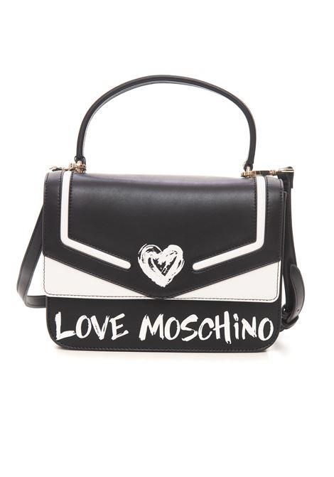 Borsa media Love Moschino | 5032294 | JC4255PP0DKE100A