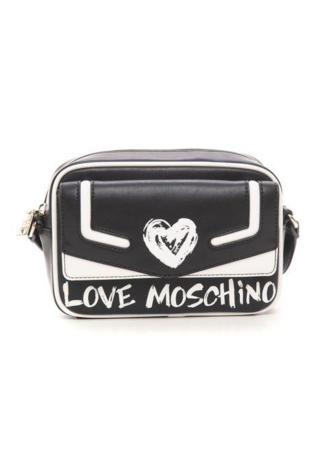 Borsa con tracolla regolabile Love Moschino | 5032294 | JC4257PP0DKE100A