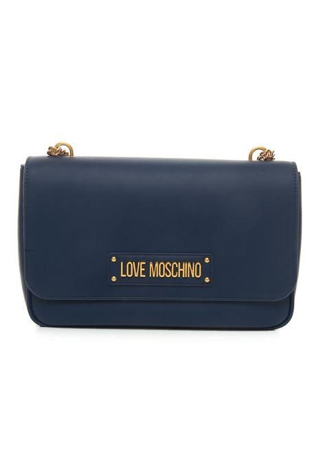 Medium size bag Love Moschino | 31 | JC4304PP0DKN0751