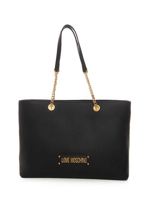 Large shopping bag Love Moschino | 31 | JC4307PP0DKN0000