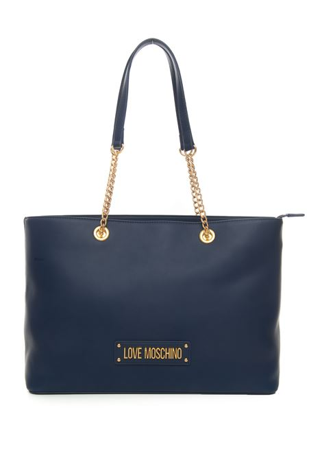 Large shopping bag Love Moschino | 31 | JC4307PP0DKN0751