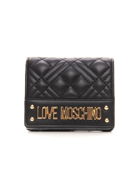 Portafoglio piccolo Love Moschino | 63 | JC5601PP0DLA0000