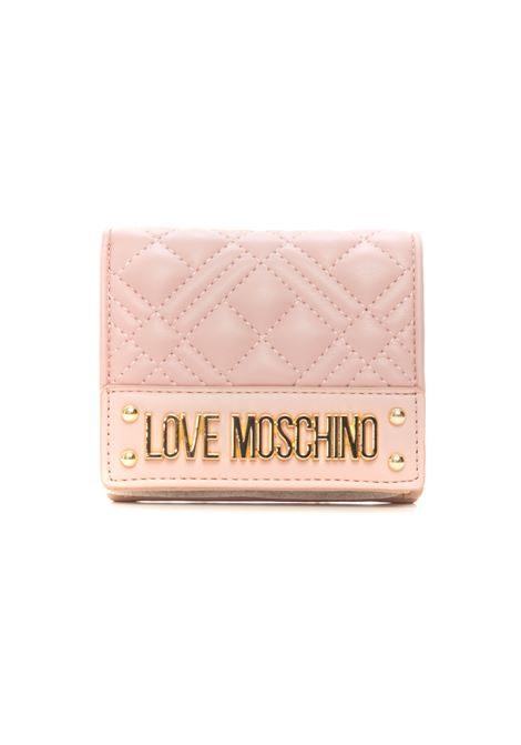 Portafoglio piccolo Love Moschino | 63 | JC5601PP0DLA0600