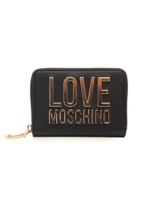 Portafoglio piccolo Love Moschino | 63 | JC5613PP0DLJ000A