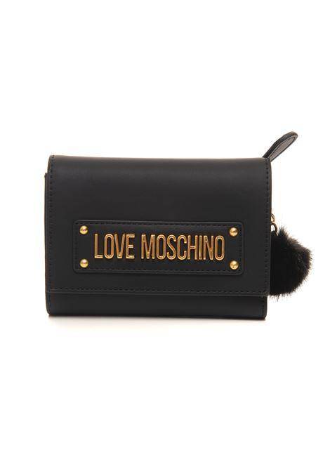Portafoglio piccolo Love Moschino | 63 | JC5676PP0DKN0000