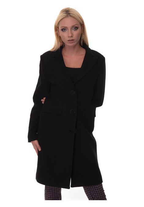 Coat with 3 buttons Luckylu   17   32LLCP05PN900