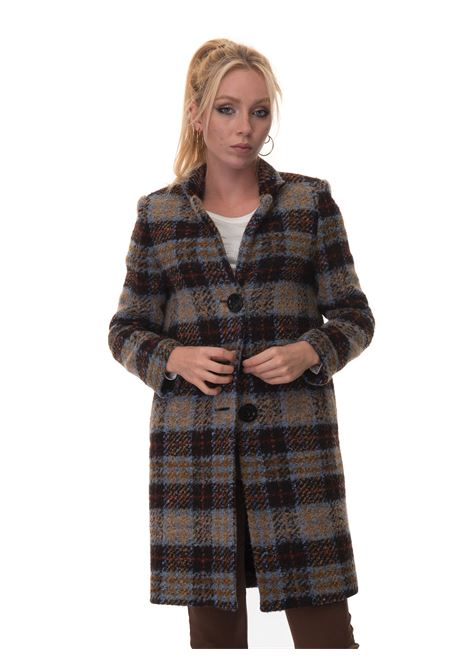Coat with 3 buttons Luckylu   17   32LLCP17CKC704