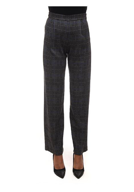 Pantalone in jersey Maria Bellentani | 9 | 31539-141P102