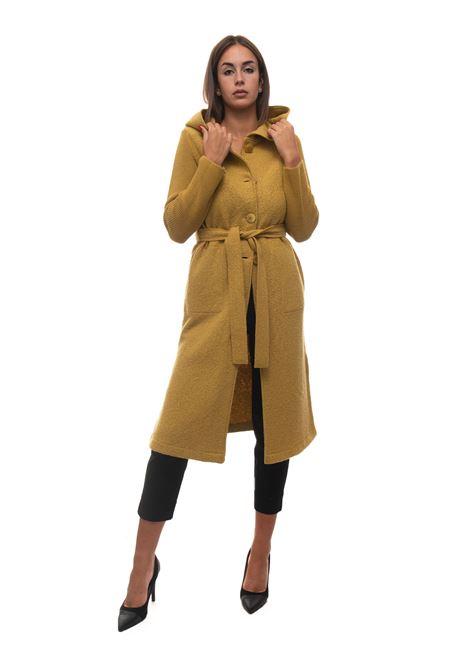 Cappotto lungo Maria Bellentani | 17 | 3203-15027059