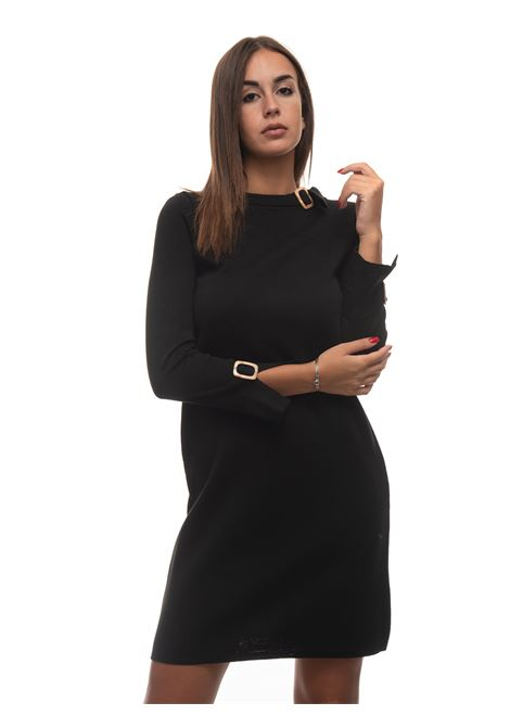 Sweater dress Maria Bellentani | 130000002 | 8102-6008901