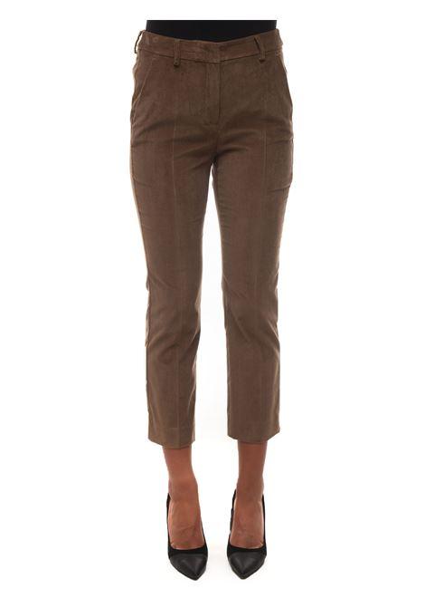 Pantaloni dritti apice Max Mara weekend | 9 | APICE-398008
