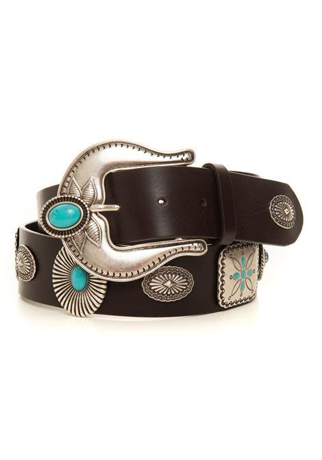 Cintura con applicazioni Max Mara weekend | 20000041 | CABALA-003001