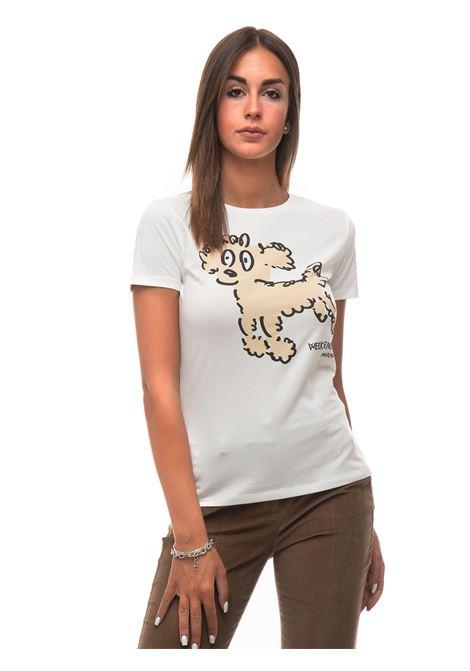 T-shirt girocollo rana Max Mara weekend | 8 | RANA-101001