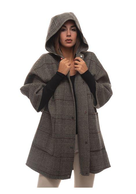 Sigfrif hooded jacket Max Mara weekend   20000057   SIGFRID-744001