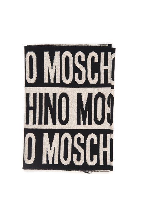 Scarf Moschino | 77 | 30623-23363
