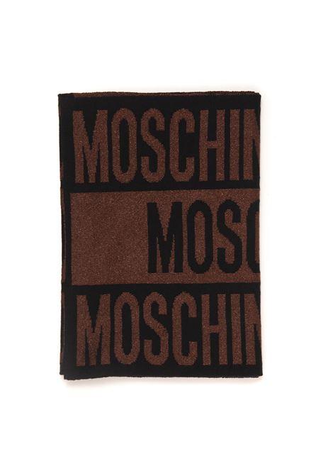 Scarf Moschino | 77 | 30623-23364