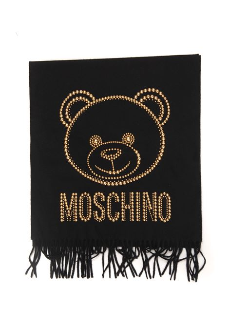 Scarf Moschino | 77 | 30699-255016