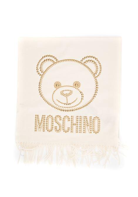 Scarf Moschino | 77 | 30699-25502