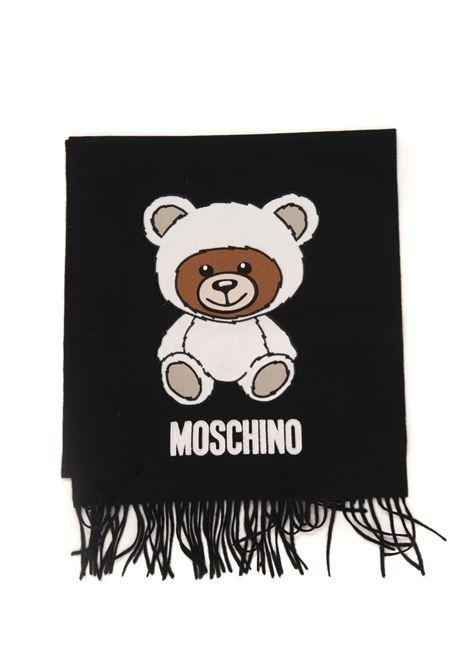 Sciarpa Moschino | 77 | 30707-255316