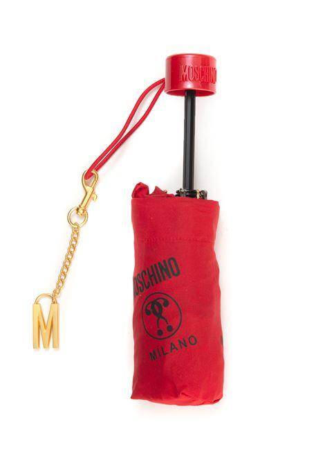Ombrello pieghevole Moschino | 49 | 8560C
