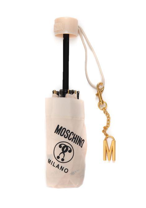 Ombrello pieghevole Moschino | 49 | 8560I