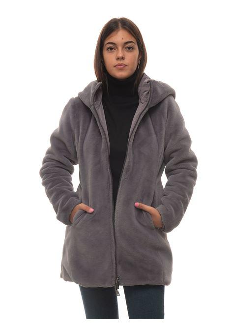 katie hooded harrington jacket Museum | 20000057 | MS21BIDJA10-PL881C213