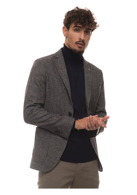 Jacket with 2 buttons Paoloni | 3 | G257-21157895