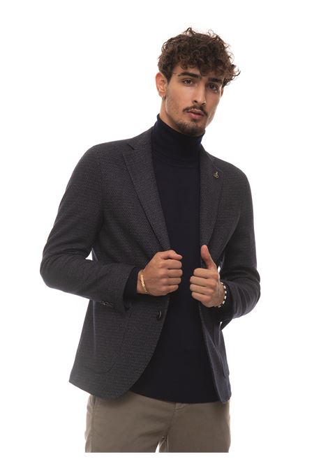 Jacket with 2 buttons Paoloni | 3 | G947-21158589