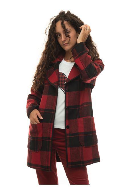 AMBROGIO cloth coat Pennyblack | 17 | AMBROGIO-3022 SCOZZESE