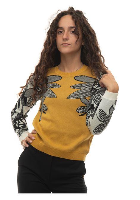 Annuale Round-necked pullover Pennyblack | 7 | ANNUALE-1771