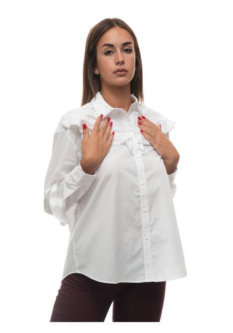 Camicia da donna in cotone BACIO Pennyblack | 6 | BACIO-3011