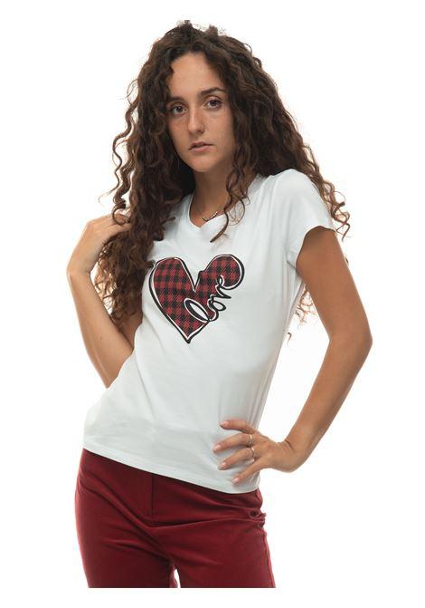 BIPLANO Round-necked T-shirt Pennyblack | 8 | BIPLANO-3591