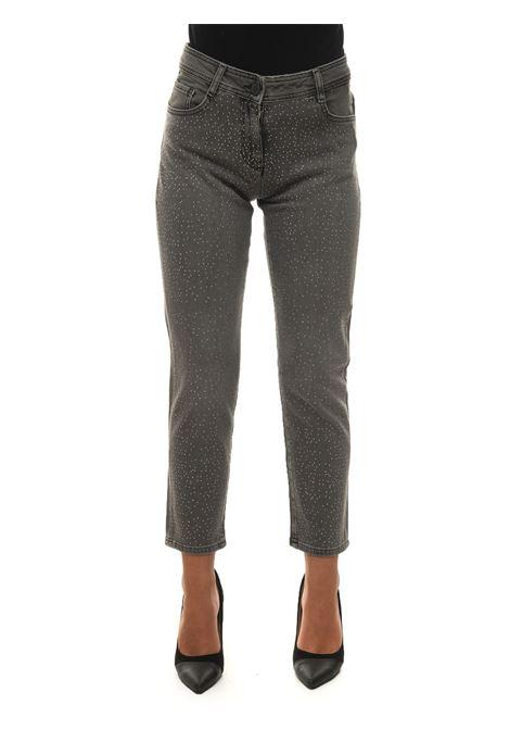 DIVISORE 5 pocket jeans Pennyblack | 9 | DIVISORE-3533