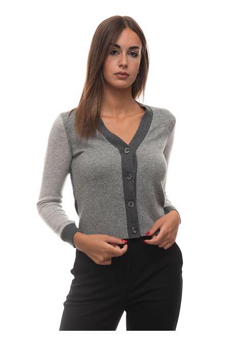 Cardigan in maglia Lea Pennyblack | 39 | LEA-2807