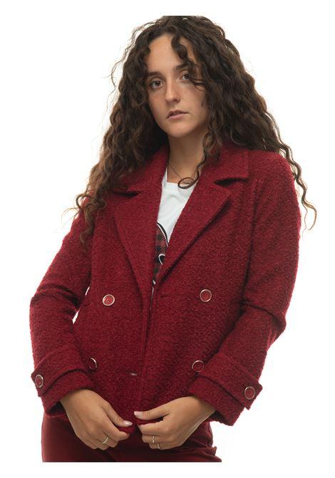MASSIMO double-breasted caban jacket Pennyblack | 3 | MASSIMO-3893
