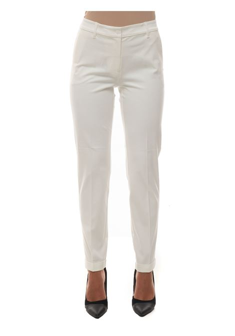 Pantalone classico outline Pennyblack | 9 | OUTLINE-2321