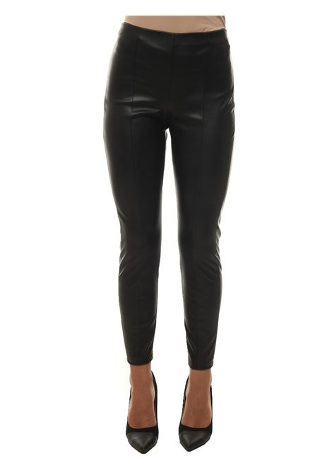 PADRE Faux leather trousers Pennyblack | 9 | PADRE-6931