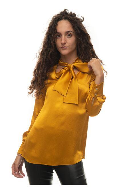 Camicia in seta stresa Pennyblack | 6 | STRESA-1543