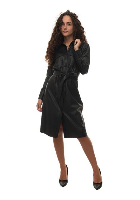 Ventitre Chemisier dress Pennyblack | 130000002 | VENTITRE-6952